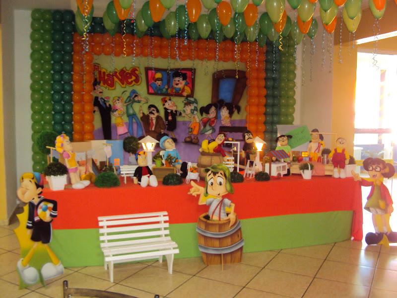 Postado por Crilê Decorações de festas infantis às 1822