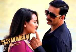 YE TUNE KYA KIYA LYRICS - Once Upon a Time In Mumbaai Dobara