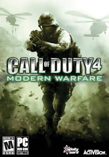 Call Of Duty 4 Moder Warfare Free alias Gratis PC Game Download