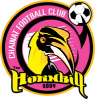 Chainat Football Club Logo