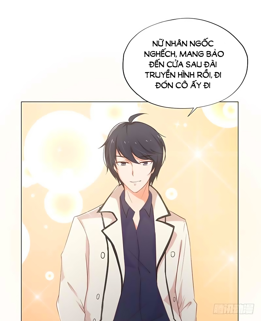 Bạn Trai Minh Tinh Bức Yêu Chap 9 - Next Chap 10