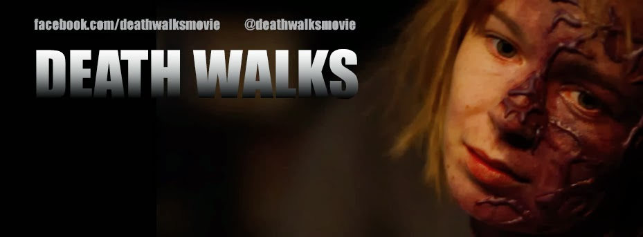 Death Walks - The Movie