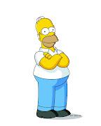 L'idée de formuler une défense de Homer m'est venue en lisant cette .