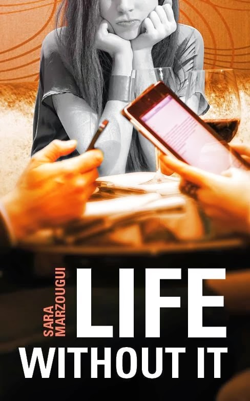 Check out my book LIFE WITHOUT IT