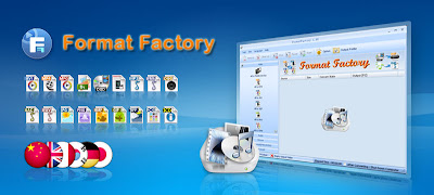 Download Format Factory Software Converter Terbaik