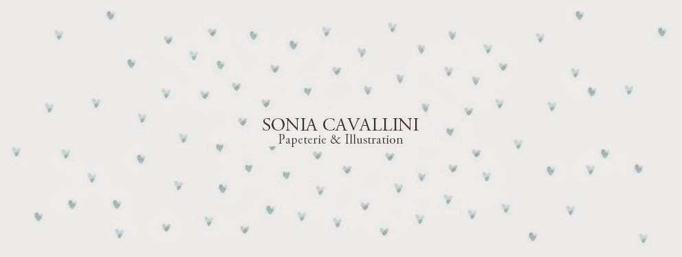 sonia cavallini illustration