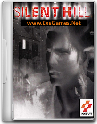 Silent Hill 1 PC Game