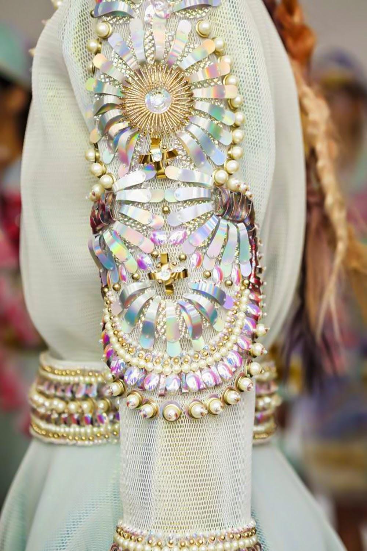 Manish Arora SS15 details 12