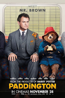 Paddington (2014) Movie (English) BluRay Watch Online and Download 720p [900MB]