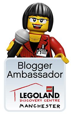 LDC Blogger Ambassador