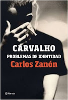 'Problemas de identidad' de Carlos Zanón