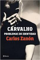 'Problemas de identidad' de Carlos Zanón