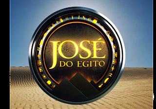 """Minissérie """"José do Egito"""""""