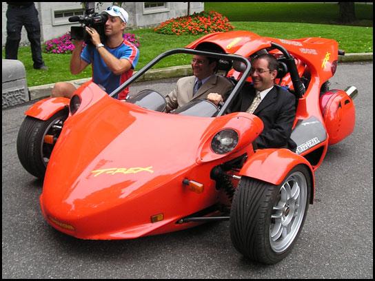 T-Rex Cars ~ Auto Car