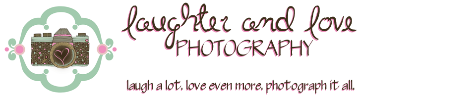 laughter and love photography