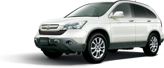 Honda CRV Price List CR V Car Type Year Million 20 M T 2000 90 95 2001