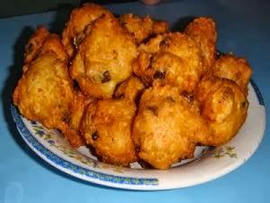 Masakan Khas Sunda