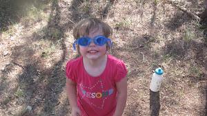 Little sister camper