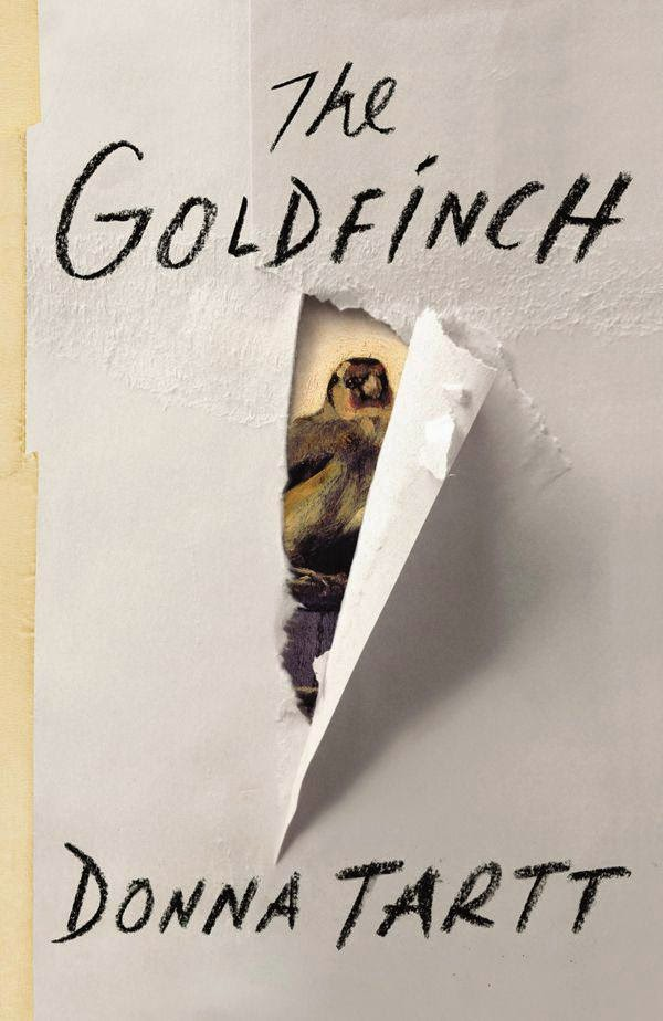 The Goldfinch epub