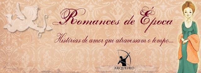 Encontro de fãs de Romance de Época da Editora Arqueiro
