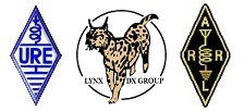 URE / Lynx Dx Group / ARRL