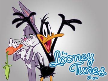 El Show de los Looney Tunes en 3gp para el celular