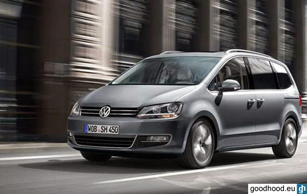 volkswagen sharan mk2 7n 2014 price specs fuel. Black Bedroom Furniture Sets. Home Design Ideas