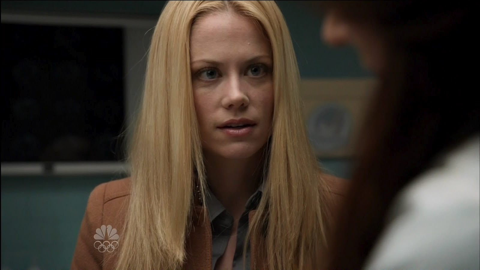 Claire Coffee - Photo Actress