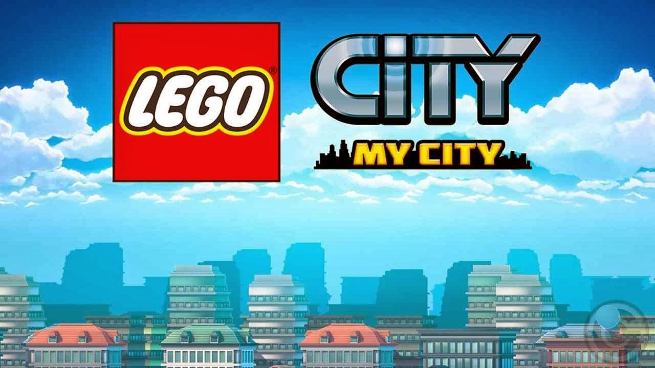 LEGO ® City My City v1.0.0 Apk Paid money -Mod Download