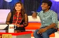 Koffee With DD Nazriya Nazim 13-10-2013 Episode 03 Viajy Tv Watch Online Free Download
