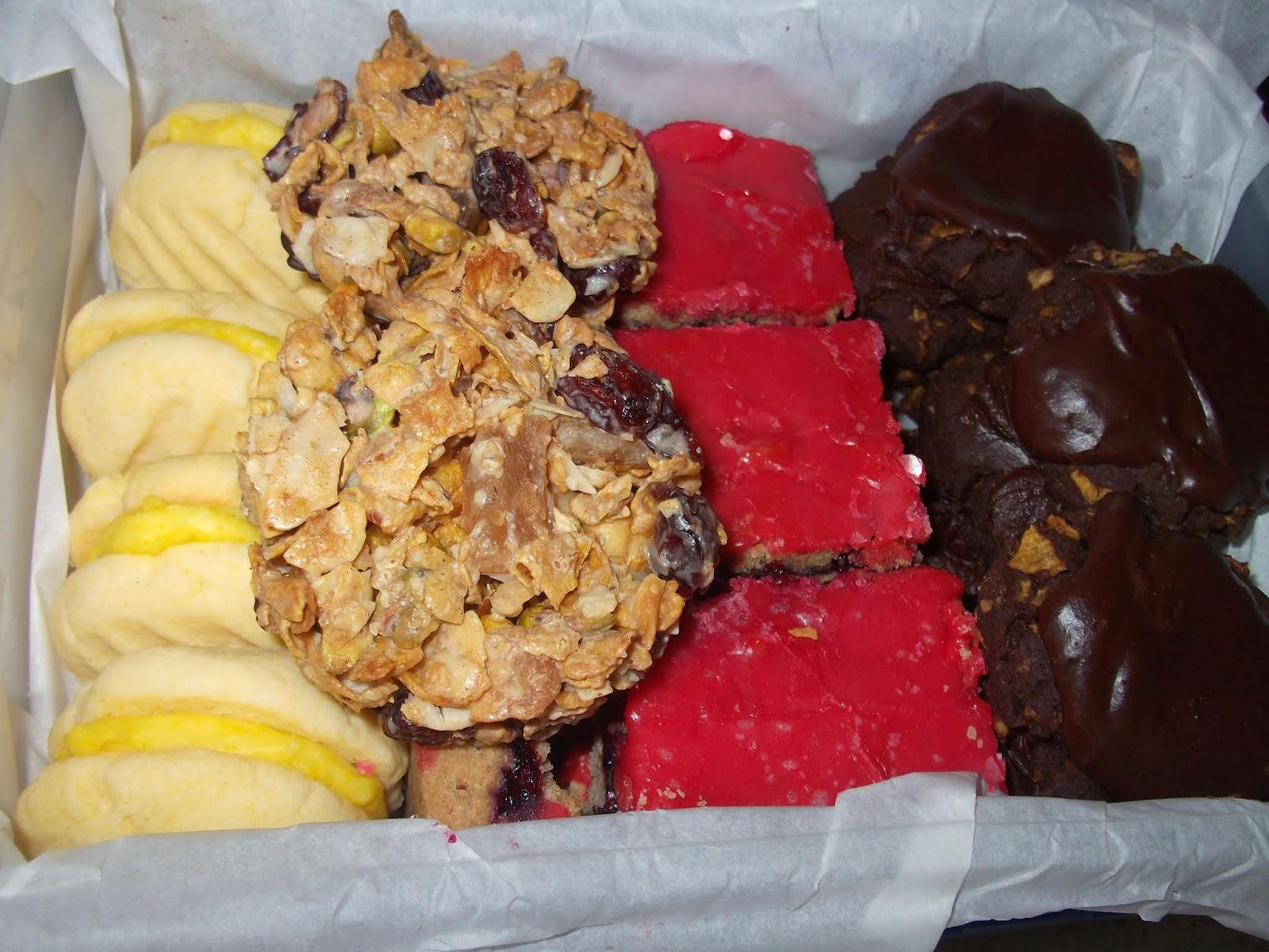 Florentine, Belgium biscuit