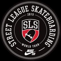SKATERNOISE STREET LEAGUE - LA 2015 Finals Video