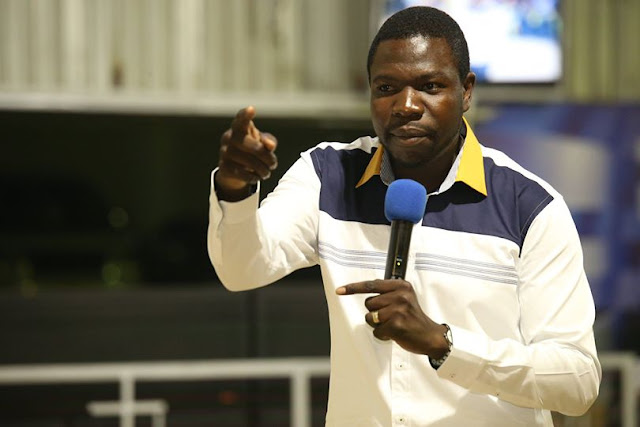 Madhiri A Magaya Claims That Magaya Is Having An Affair With Locadia Karimatsenga