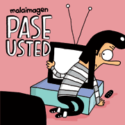 Pase Usted (2012)