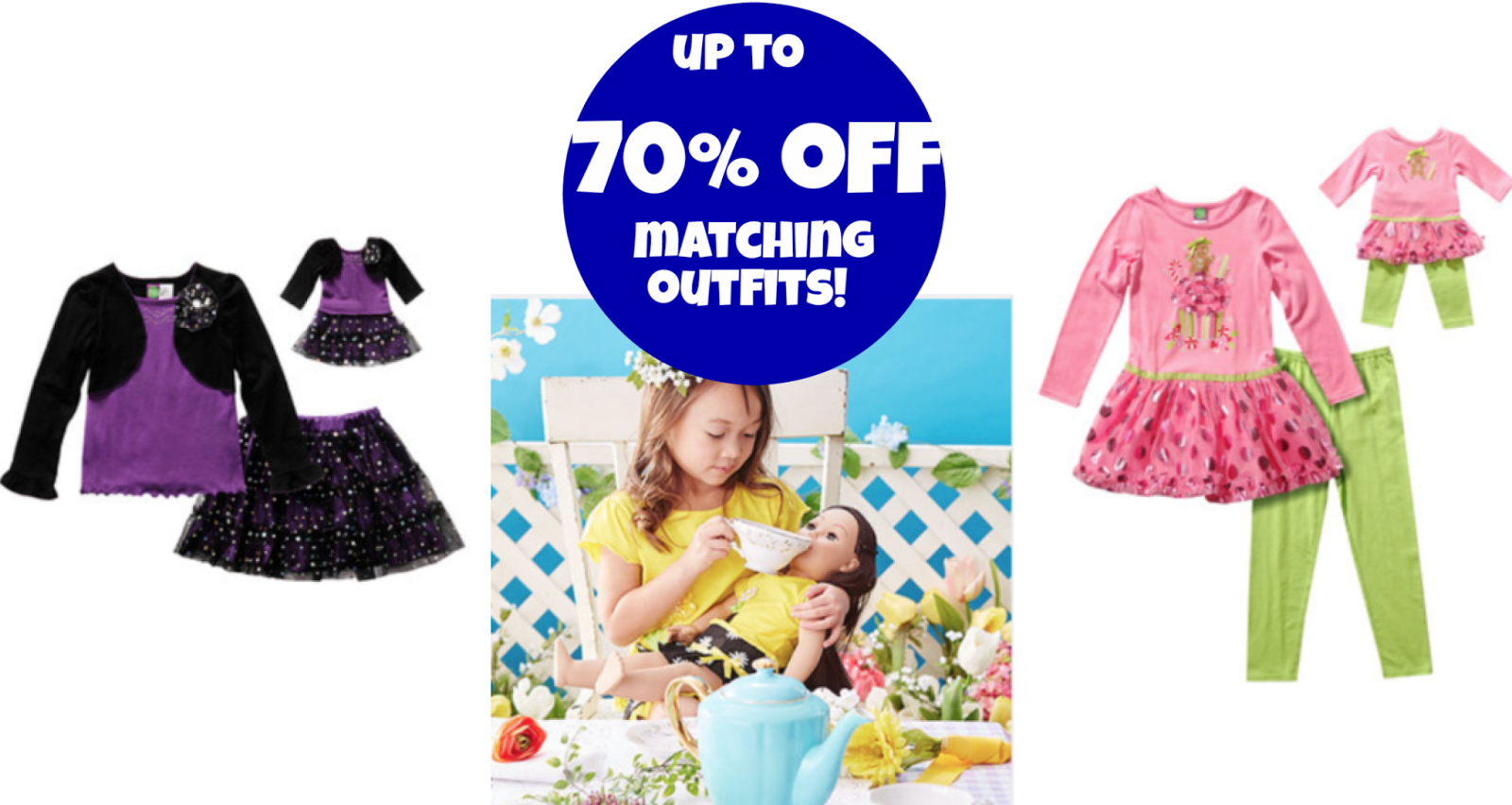http://www.thebinderladies.com/2015/01/zulily-up-to-70-off-dollie-me-matching.html#.VLAFlYfduyM