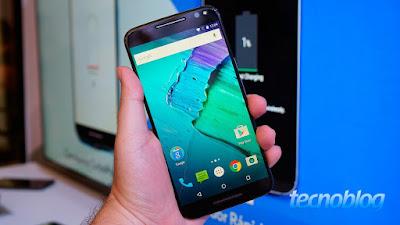 Moto X Style - Novo premium da Motorola