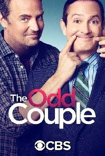 The Odd Couple – Todas As Temporadas