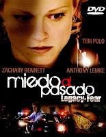 Miedo al pasado (TV) (2006) online y gratis