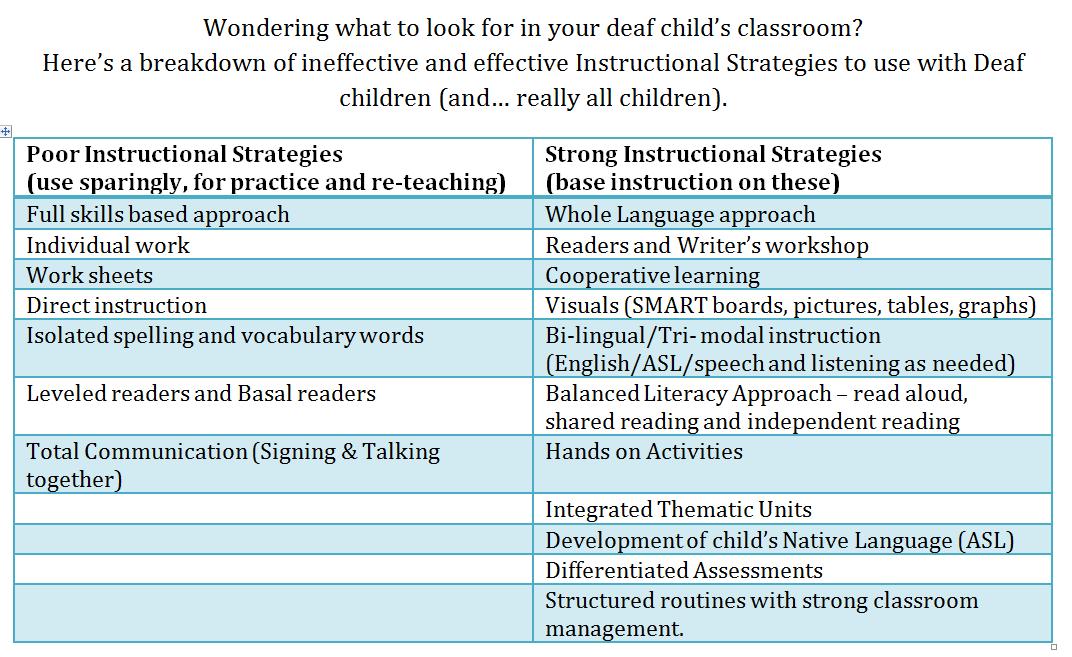 The Kids Of Deaf Sense January 2015