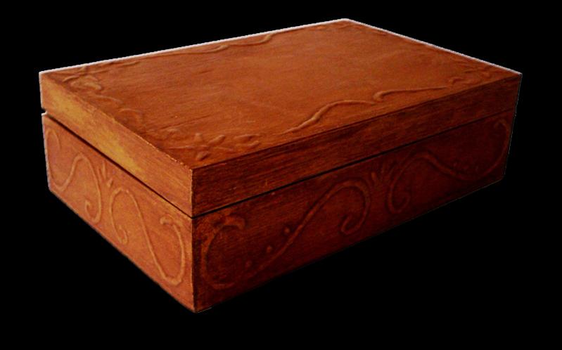 Las cosas peque as son las m s importantes recuerdos for Cajas de madera pequenas