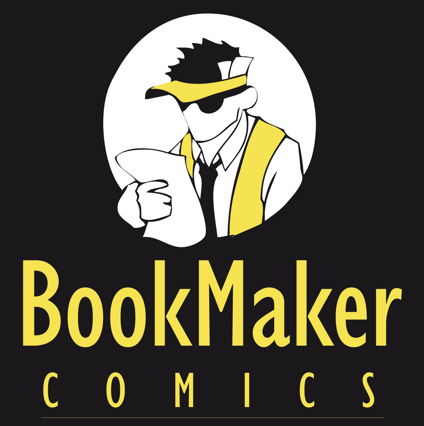 BookMaker Comics - Fanpage
