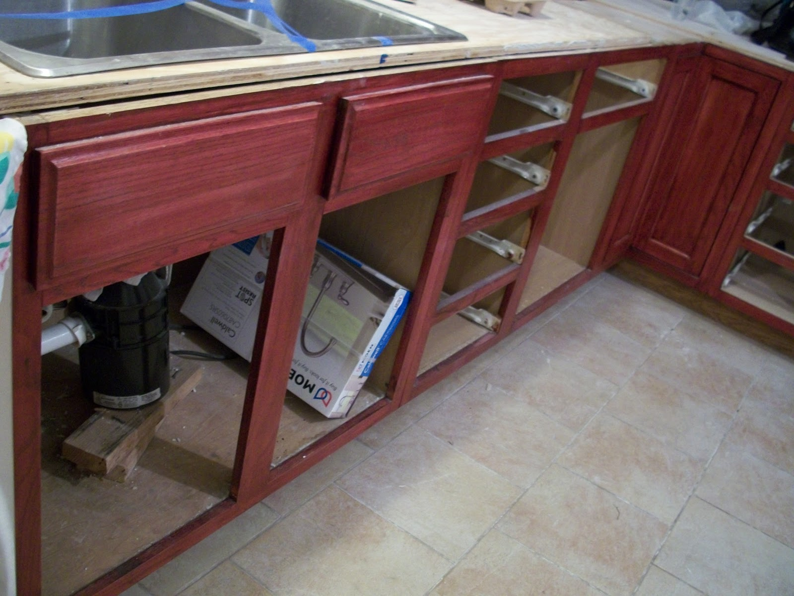 Http Wohnschwester Blogspot Com 2016 05 How To Refinish Kitchen Cabinets With Html