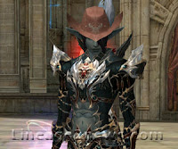 R99 bloody armor dark elf L2