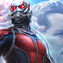 """Marvel divulgou uma prévia do teaser trailer do filme """"Homem-Formiga"""""""