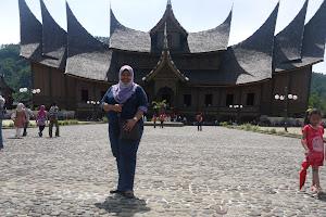 Padang - Bukit Tinggi 2012