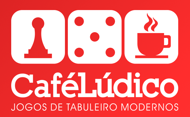 café lúdico - JOGO DO MÊS