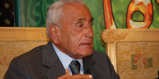 Mohamed Hassanein Heikal