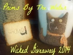 PRIMS BY THE WATER IS HAVING A WICKED HALLOWEEN GIVAWAY