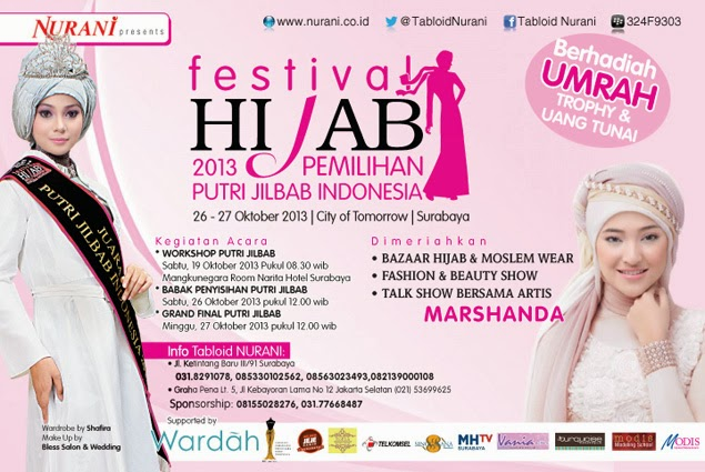 Women Hijab | Hijab By Hijup | Hijab Terbaru 2014 | Hijab Fashion |