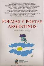 Poemas y poetas argentinos (VVAA), 2013